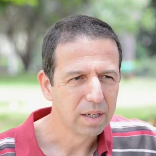 מושיק בנציוני - טכנולוג ראשי בשטראוס | מדיטציה טרנסנדנטלית