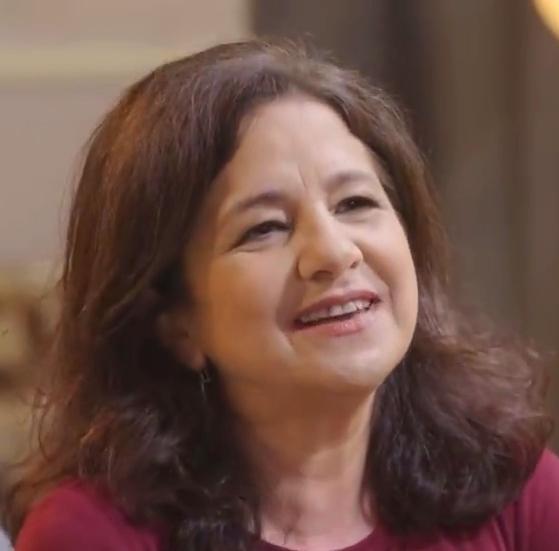 ענת וקסמן – שחקנית וקומיקאית | מדיטציה טרנסנדנטלית
