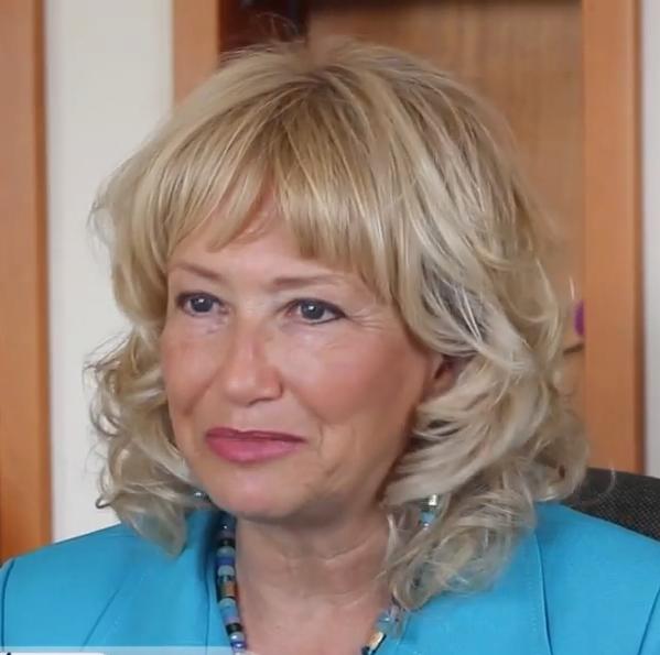 הלן דורון – אשת עסקים | מדיטציה טרנסנדנטלית
